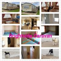 Brightside Caravan, Golden Palm Resort