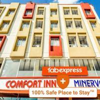 FabExpress Comfort Executive Hinjewadi