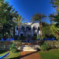 Hotel Hurricane, hotel in Tarifa