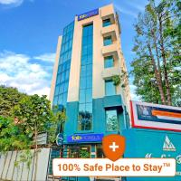 FabHotel Mayfair Tower Hussainpur - Fully Vaccinated Staff