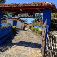 Pousada Barão do Javary, hotel in Miguel Pereira