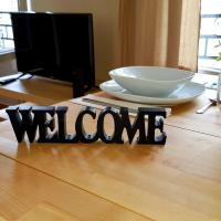 Bienvenue à Paris - Appartement, hotel in Ivry-sur-Seine