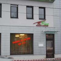 Fine Restaurant & Apartments, hotel v destinácii Malacky