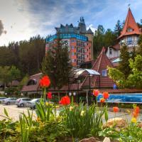 Hotel Las Piechowice – hotel w Szklarskiej Porębie