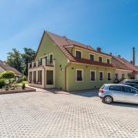 Třeboňské Apartmány