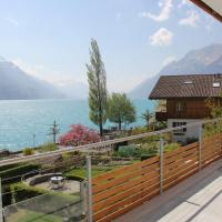 Holiday Apartment Alpenblick, hotel in Brienz