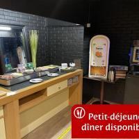 Kyriad Mâcon Nord - Sancé - Parc des Expositions, hotel in Mâcon