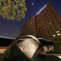 The Shilla Seoul, hotel in Seoul
