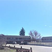 1st Interstate Inn Montrose, hotel in Montrose