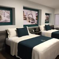 Real Naviero Hotel Ejecutivo