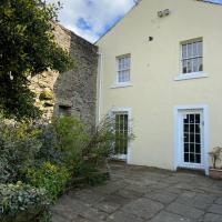 Robinsons Cottage Cockermouth - central and quiet