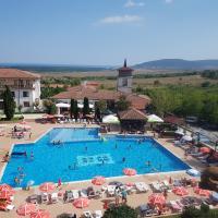 Harmony hills view apartments, hotel in Rogachevo