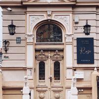 Hotel Villa Roze, hotell sihtkohas Liepāja