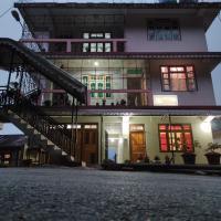 Misty Mountain Homestay, hotel in Lingtām