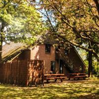 Vakantiehuis hartje Drenthe 4-10 personen