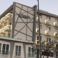 One Hotel, hotel a Rimini, Bellariva