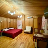 Уютная комната на Куршской косе