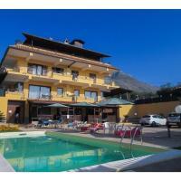 Mare e Monti, hotel in Trivio
