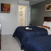 Sunrise Inn, hotel em Parry Sound