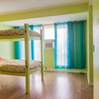 The Big Island Hostel