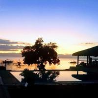 Cebu Seaview Dive Resort, hotel in Moalboal