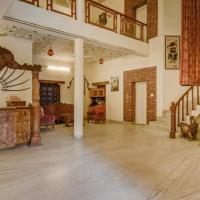 Mini Castle -A Heritage Home