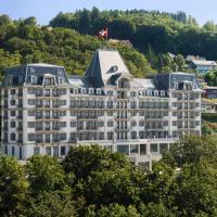 LUXE : Appartement de 200m2, отель в городе Шардон
