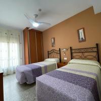 Hostal Arganda, hotel in Arganda del Rey