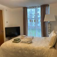 Lovely 2-Bed Apartment in London