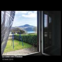 La Casa con il Bosco, hotel a Castel Gandolfo