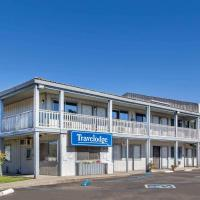 Travelodge by Wyndham Clearlake, hotel in Clearlake