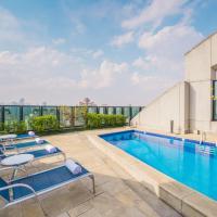 Blue Tree Premium Morumbi, hotel in Sao Paulo