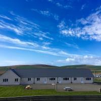 Eastbrae Cottages & Lodges, hotel in Stromness
