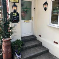 Aberthaw House Hotel, hotel in Barry