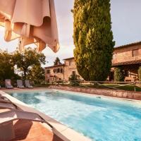 Tenuta San Vito In Fior Di Selva, hotell i Montelupo Fiorentino