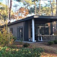 Natuurhuisje Pine & Oak 6 persoons