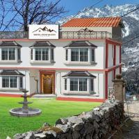Hotel Snow Queen, hotel in Lachung