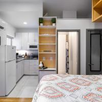 Clean place for social distance, low density area, hotel in Beacon Hill, Boston