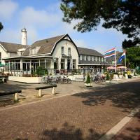 Hotel Cafe Restaurant Duinzicht, hotel in Schiermonnikoog