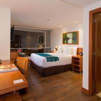 9D Hotel, hotel em Quito