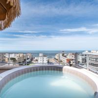 Hotel Romimar 3* Sup, hotel in Punta del Este