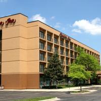 Hampton Inn Chicago-Gurnee, hotel in Gurnee