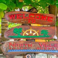 NorthVille Beach Resort by COCOTEL, Hotel in Bantayan
