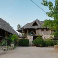 Wanderlust zanzibar, hotel in Pongwe