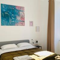 The Roof Garden - Bed&Breakfast, hotell i Frattamaggiore