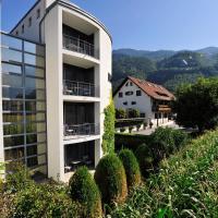 Hotel Schatzmann, отель в городе Тризен