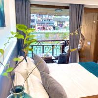 Bian Cheng Xing Zi Inn, отель в городе Фэнхуан