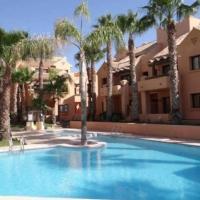Lovely and luxury apartament in front of the beach, hôtel à Los Alcázares près de: Aéroport de Murcie - San Javier - MJV