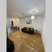 Beautiful & spacious home in London