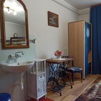Pokój czteroosobowy 1 – hotel w mieście Narewka